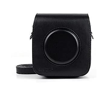 Appareil En Fujifilm Photo Cuir Square Pu Pour Sq10 Instax Sac Tlcu1JF3K