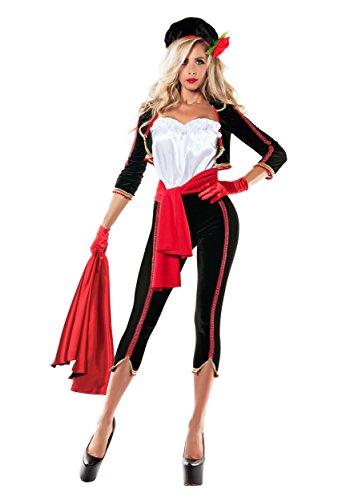 Starl (Plus Size Matador Costumes)