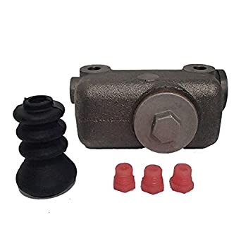 Amazon com: 31481 Brake Master Cylinder Fits Case 450 up to SN