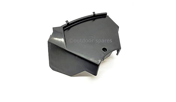 MAC Auténtica Allister - Cinturón Protector para mprm 46sp ...
