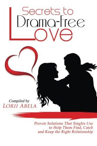 Download Secrets to Drama-Free Love pdf epub