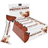Qnt Protein Wafer Bar,