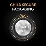 Duracell - 2016 3V Lithium Coin Battery - With