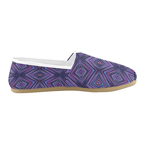 Artsadd Decor 33casual Shoes For Women (model004)
