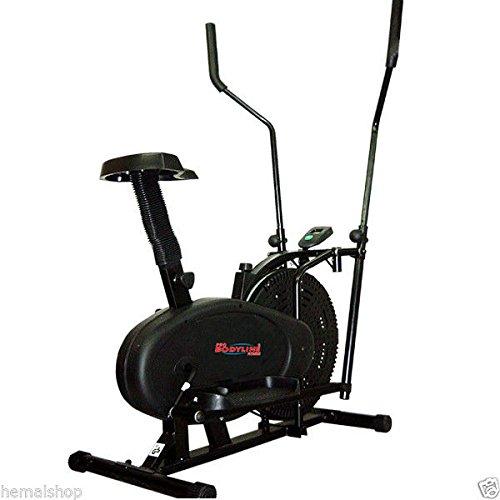 best elliptical cross trainer brand in india