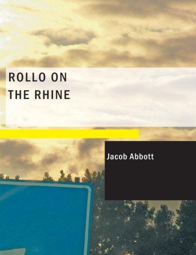 Download Rollo on the Rhine pdf
