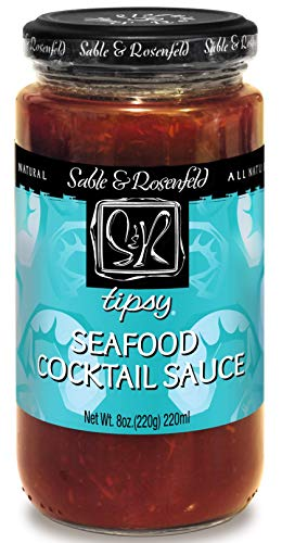 - Sable & Rosenfeld - The full catalog selection! (All Natural Seafood Cocktail Sauce)