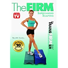 The Firm: Supercharged Sculpting