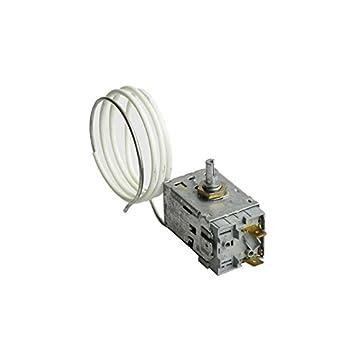 Hotpoint – Ariston – k59l4090 o k59l1130 termostato gcb3920acm