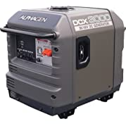 Alpha Technologies Alphagen DCX3000 3000 Watts 36/48-Volt Portable DC Generator Reviews