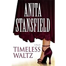 TIMELESS WALTZ (AUDIO BOOK)
