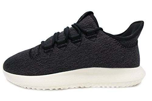 adidas Originals Women's Tubular Shadow W Sneaker, Core Black/Core Black/Legacy, 7 M US by adidas Originals