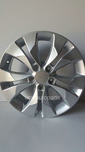 Wheels Honda Alloy - Brand New 17