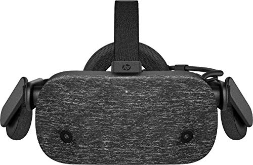 HP Reverb Virtual Reality Headset – Professional Edition – for PC – 114° Field of View