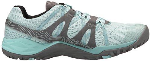 Hiking Women's Merrell Aqua Hex Q2 Rise Boots E Siren Mesh Low Bleached 8fwZf7nq