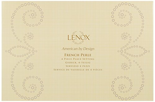 The 8 best lenox dinnerware french perle