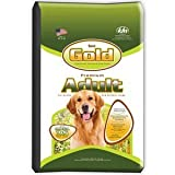 Tuffy'S Premium Gold Adult Dog Food 50 Lb
