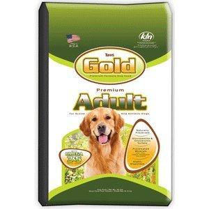 Tuffy'S Premium Gold Adult Dog Food 50 Lb