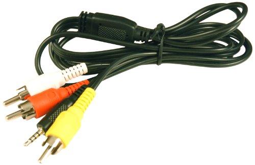Bendix King 005-03702-1026 AV Input Cable