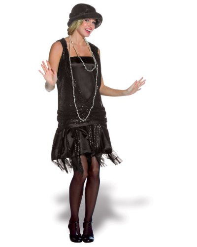 Gatsby Girl Adult Costumes (Gatsby Girl Adult Costume)