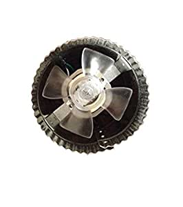In-Line Duct Air Booster Fan 4 Inch