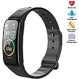 K-berho Fitness Tracker HR,Activity Tracker...