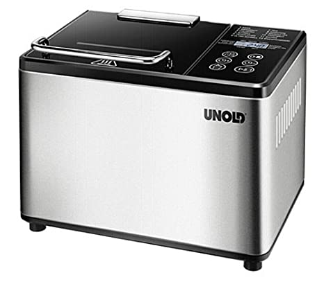 Unold - 68125 backmeister kompakt: Amazon.es: Informática