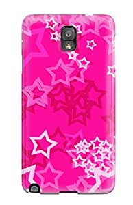 RonaldChadLund Perfect Tpu Case For Galaxy Note 3/ Anti-scratch Protector Case (cute )