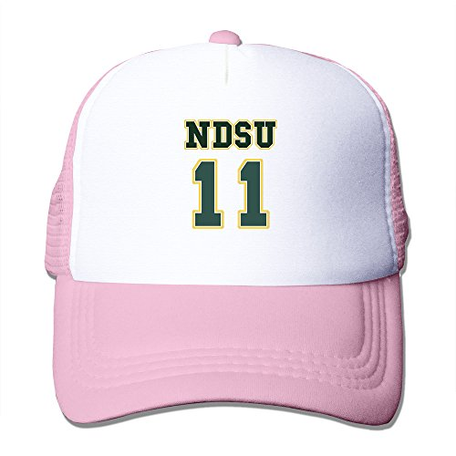 Bekey Healthy Ndsu Carson Number 11 Logo Fitted Hat Front Fashion Printed - Logo Eyewear Design