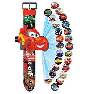 IndusBay® Cars Dial Digital Toy...