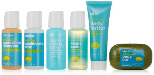 Bliss Lemon + Sage Sinkside Six-Pack