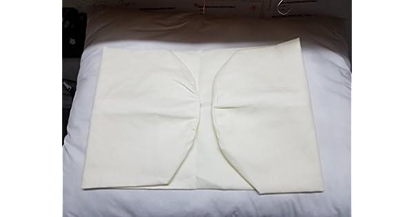 Amazon.com: cover-10 X 15 inch blanco con cierre de mezcla ...