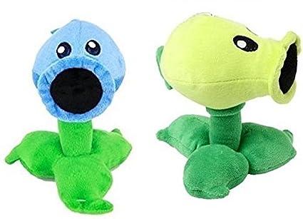 Amazon com: Generic Plants vs Zombies Ice Peashooter & Pea