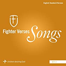 Fighter Verses Songs (Set 2)