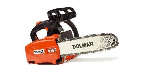 DOLMAR PS-3410 TH 30CM/12 3/8 Benzin-Kettensäge