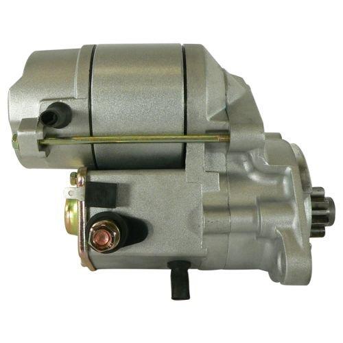 DB Electrical SND0691 Starter for Kubota Compact Tractor Models L3540, L3830, L39, L3940, L4240, L4330 and L4630