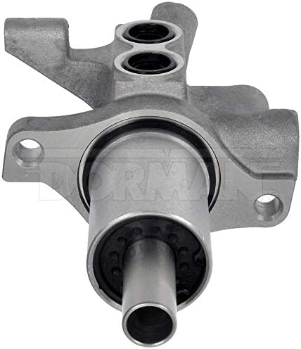 Dorman M630875 Brake Master Cylinder for Select Mercedes-Benz Models