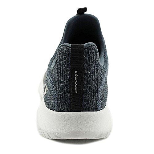 Skechers Ultra Flex Mujer US 5 Azul Zapatillas