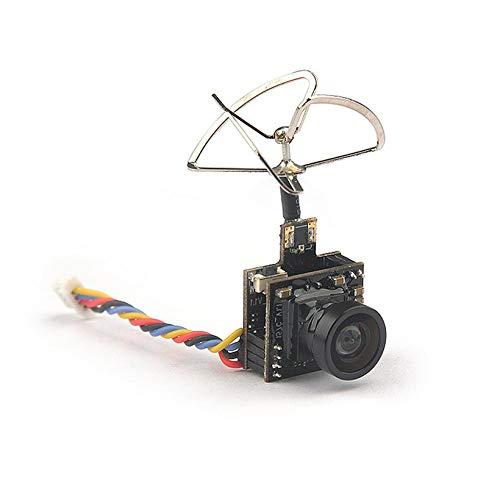 Wikiwand HC48DS Mini FPV 600TVL Camera 48CH 25MW 100MW Switchable AIO FPV VTX Cam by Wikiwand (Image #3)