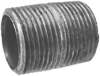 1//4 x Close CPVC Nipple 1 Each