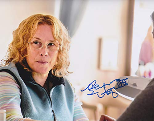 Patricia Arquette signed Escape from Dannemora 8x10 photo (Best Actress Oscar Winner Patricia)