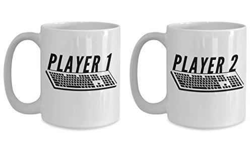 Keyboard Mug - 8