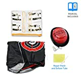 Pure Boxing MMA Target Bag Inflatable Punching