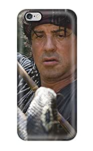 Juliam Beisel's Shop 8478280K50785812 Flexible Tpu Back Case Cover For Iphone 6 Plus - Sylvester Stallone