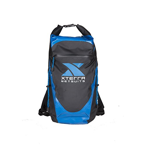 XTERRA WETSUITS Waterproof Backpack with Roll Top Closure, Protects Your Gear from the Elements by Xterra Wetsuits