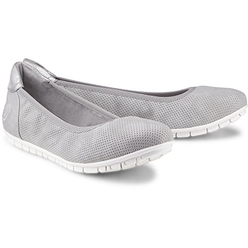 28 210 5 femme Oliver s 22119 5 Ballerines pour F7qwI1AnX