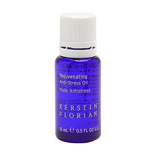 Kerstin Florian Rejuvenating Anti-Stress Oil, 0.5 Ounce ()