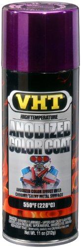 VHT ESP452007 Anodized Purple Color Coat Can - 11 oz.