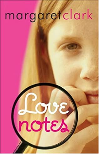 book cover of Love Notes