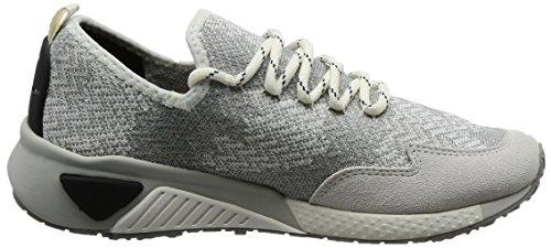 Diesel Damen Skb S-Kby-Sneakers Y01559 Sneaker Mehrfarbig (Multicolor/White)